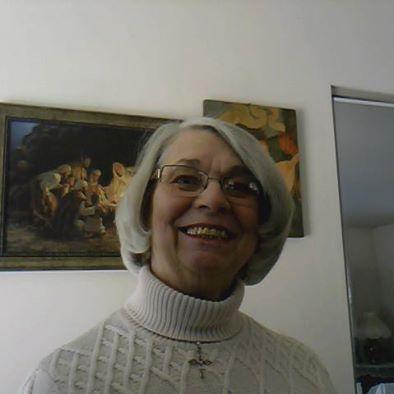Joy Applin