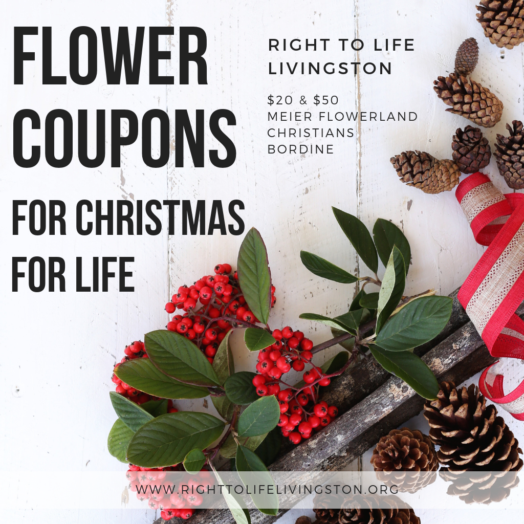 Flower Coupon for Meier Christians Bordine