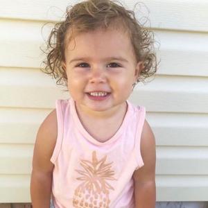 Baby #5 Precious baby contest
