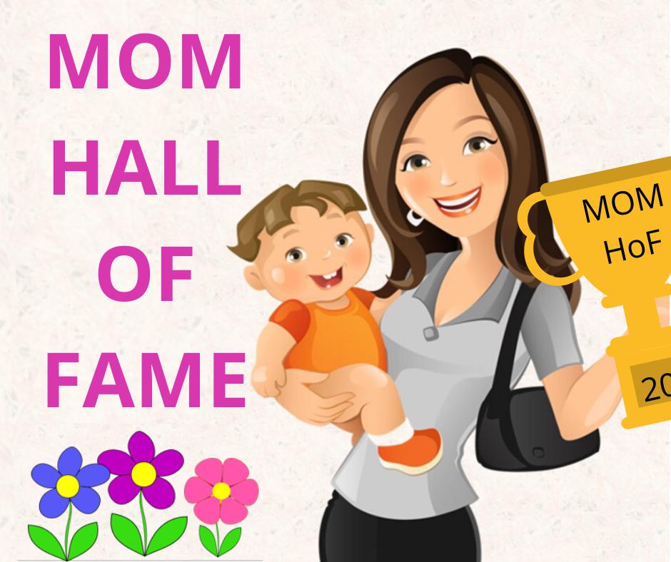 2020 Mom Hall of Fame