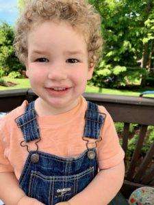 Precious Baby 7 Right to Life Livingston