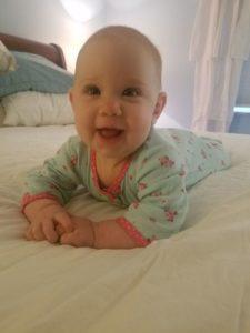 Precious Baby Contest Baby 8