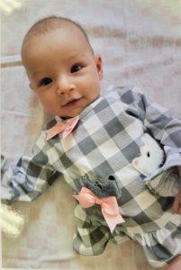 Baby 1 Precious Baby Contest