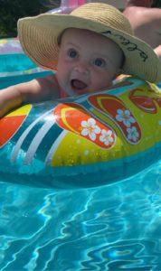 Precious Baby 9