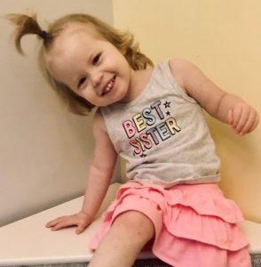 Baby #13 Harleigh PBC