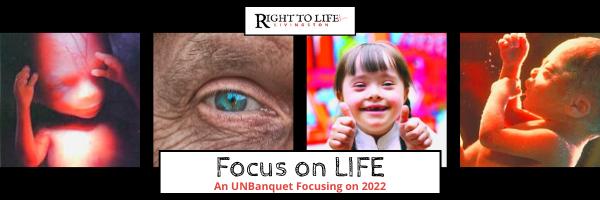 Focus on Life Dinner